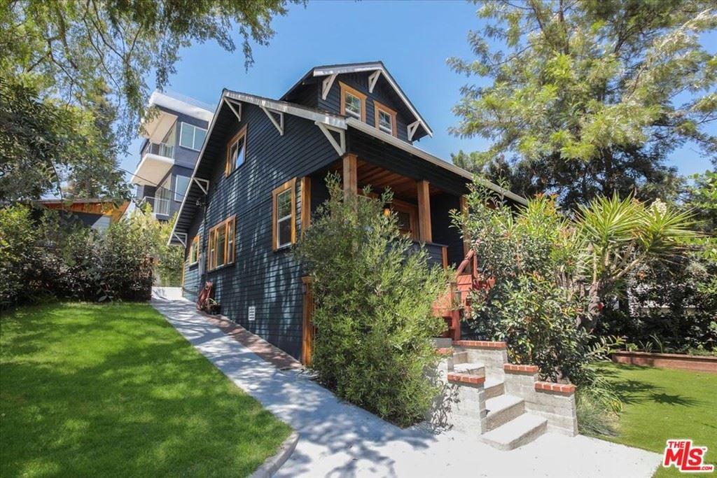 2205 Apex Avenue, Los Angeles, CA 90039 - MLS#: 21778126