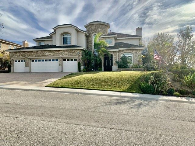 Photo of 12116 Palmer Drive, Moorpark, CA 93021 (MLS # 220001126)