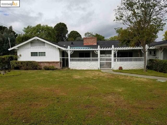 1832 Sunnyvale Ave, Walnut Creek, CA 94597 - #: 40901126