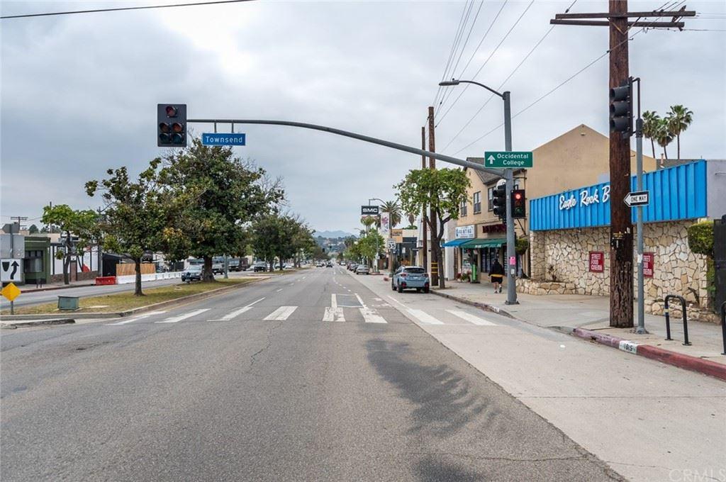 Photo of 1617 Colorado Boulevard, Eagle Rock, CA 90041 (MLS # BB21079126)