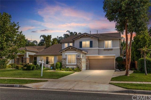 1567 Foothill Way, Redlands, CA 92374 - MLS#: EV21097126