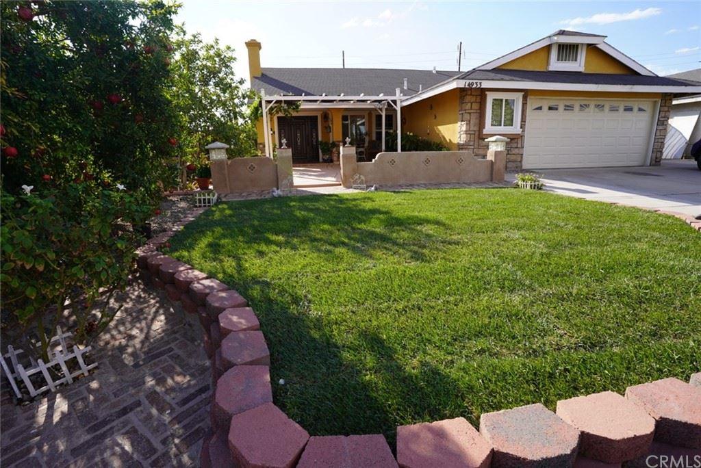 14933 Magellan Drive, Moreno Valley, CA 92553 - MLS#: IV21223126