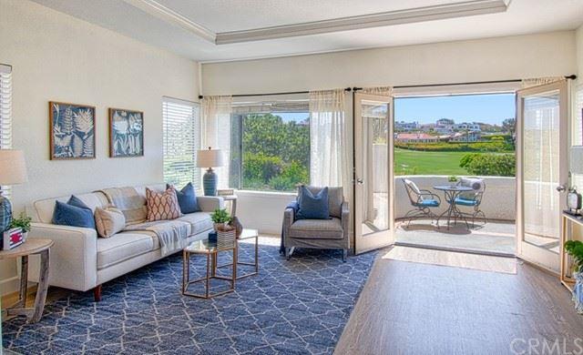 46 Tennis Villas Drive, Dana Point, CA 92629 - #: OC21136126