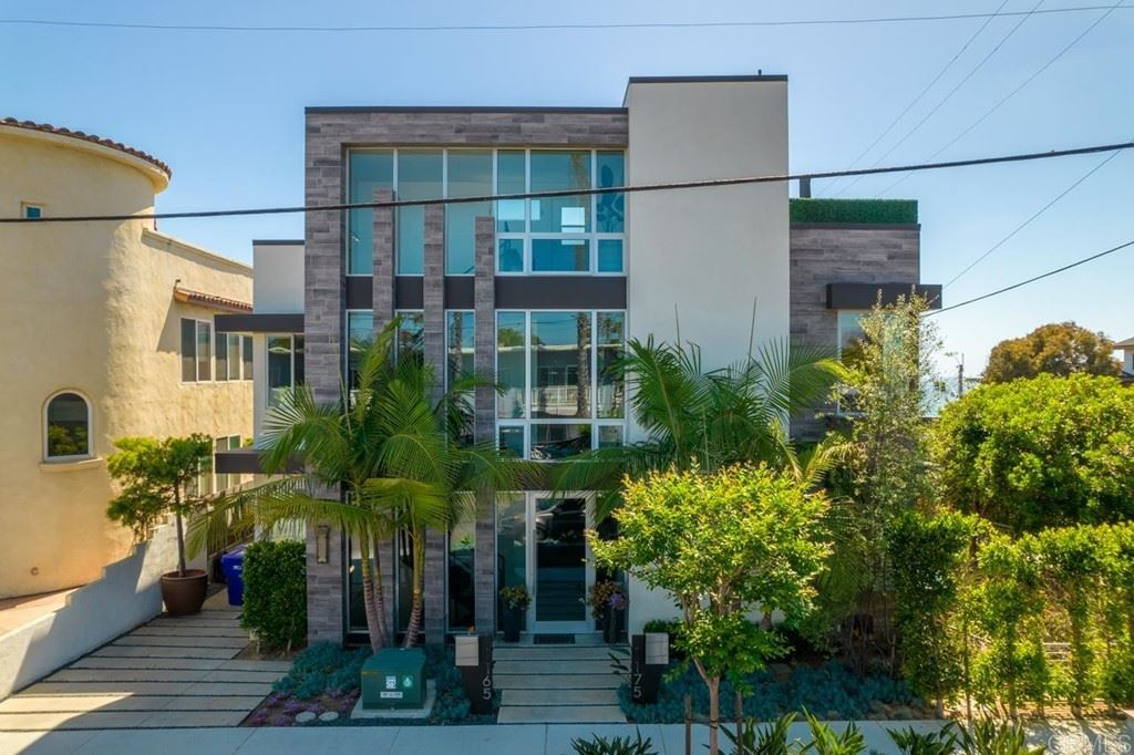 175 Pine Ave #(Penthouse), Carlsbad, CA 92008 - MLS#: PTP2101126