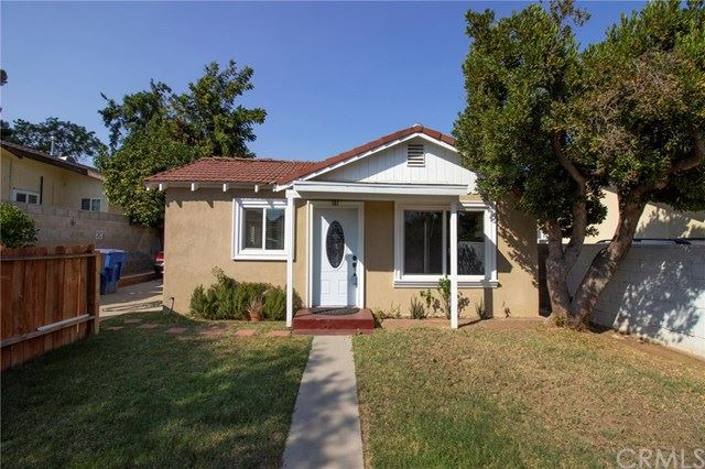 11635 Doverwood Drive, Riverside, CA 92505 - MLS#: PW20214126