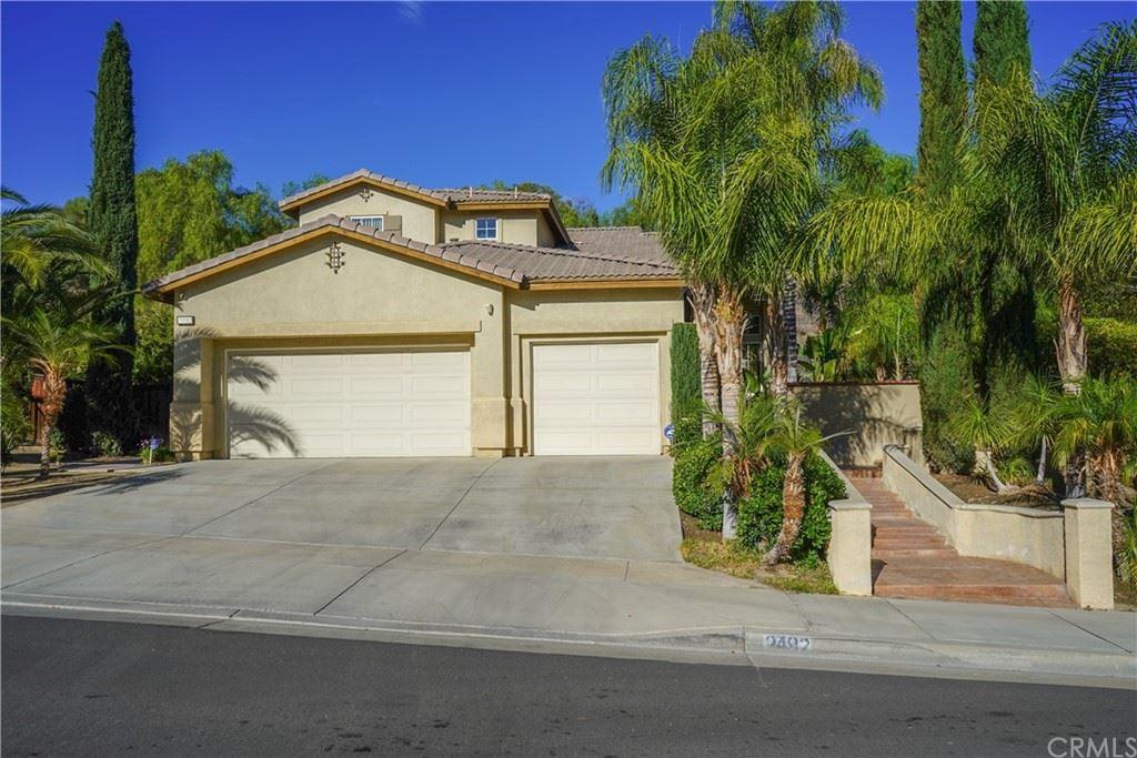 2492 Menlo Avenue, San Jacinto, CA 92583 - MLS#: RS21230126