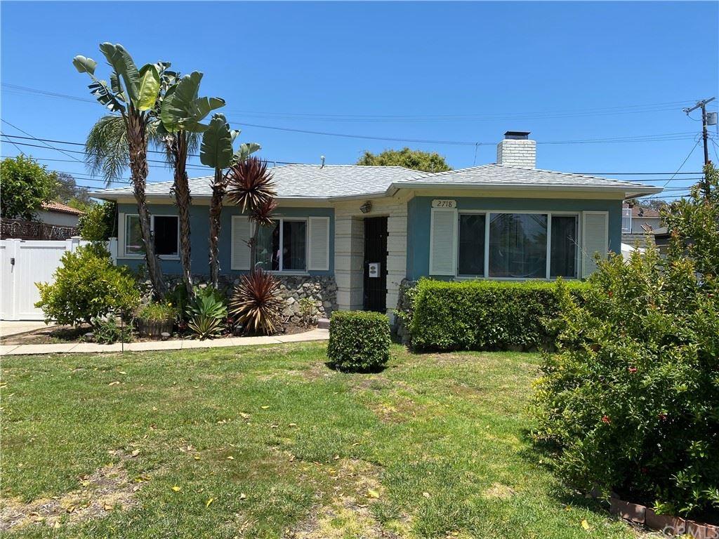 Photo of 2718 S Barrington Avenue, West Los Angeles, CA 90064 (MLS # SB21146126)