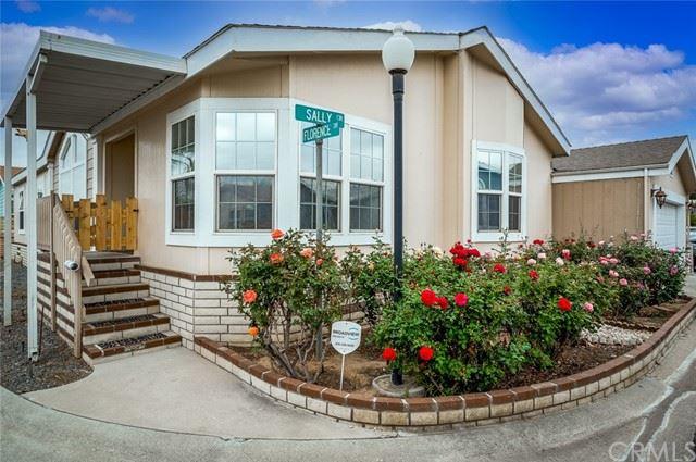 5815 East La Palma #72, Anaheim, CA 92807 - MLS#: SW21110126