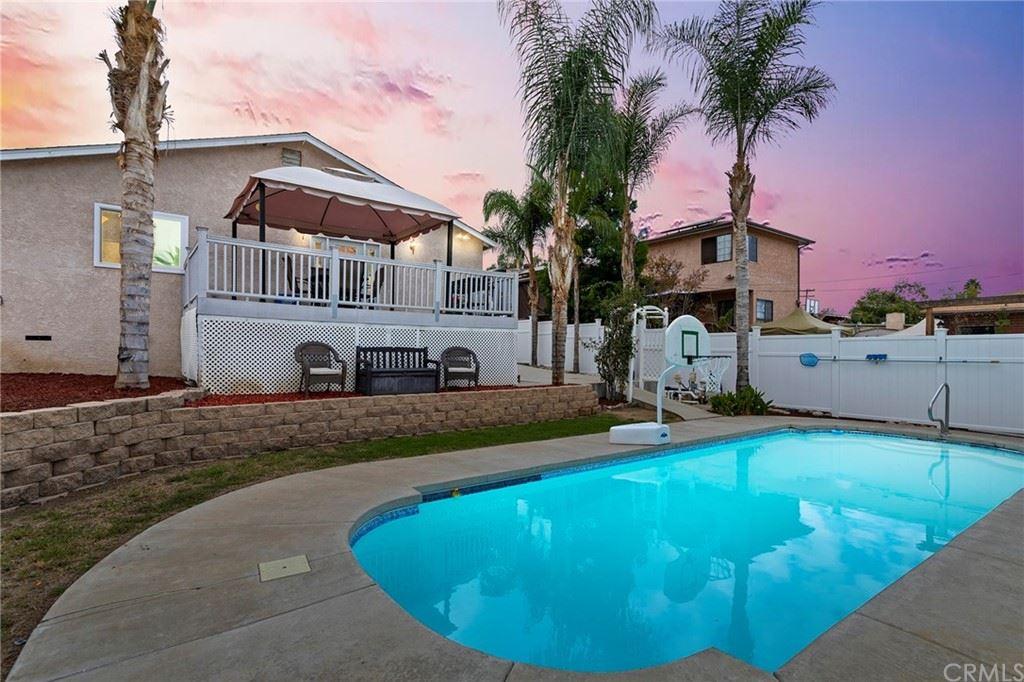 471 N Cuyamaca Street, El Cajon, CA 92020 - MLS#: SW21233126