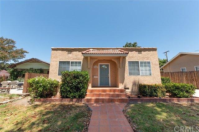 13647 High Street, Whittier, CA 90602 - MLS#: TR20116126