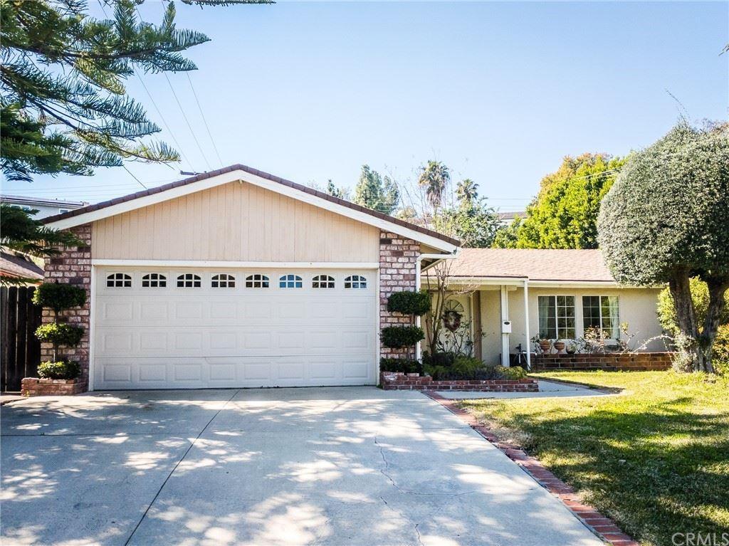 2139 Evergreen Springs Drive, Diamond Bar, CA 91765 - MLS#: TR21193126