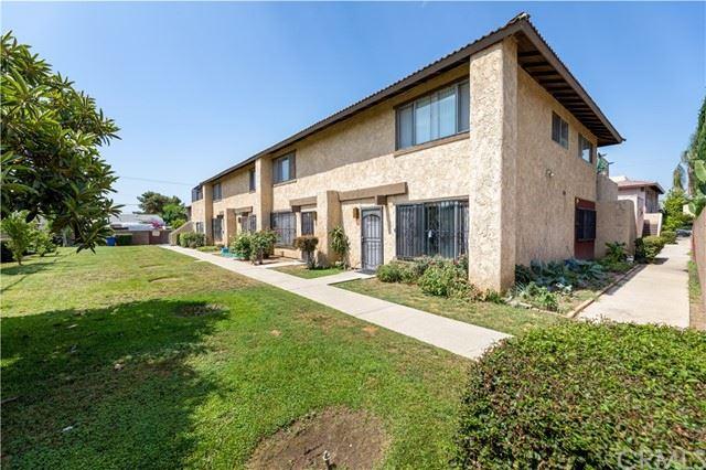 410 N Alhambra Avenue #A, Monterey Park, CA 91755 - MLS#: WS21150126