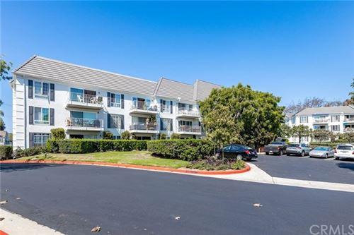 Photo of 500 Cagney Lane #17, Newport Beach, CA 92663 (MLS # LG20204127)