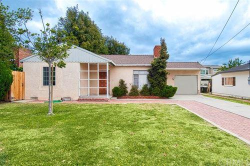 Photo of 316 22nd Street, Costa Mesa, CA 92627 (MLS # LG21084127)