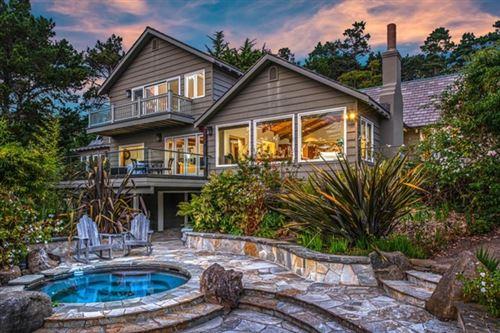 Photo of 3892 Ronda Road, Pebble Beach, CA 93953 (MLS # ML81843127)