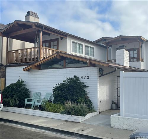 Photo of 472 Prospect Street, Newport Beach, CA 92663 (MLS # NP21194127)