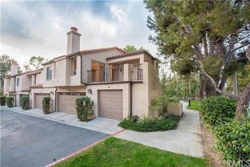 Photo of 24 Corsica Drive, Newport Beach, CA 92660 (MLS # OC20039127)