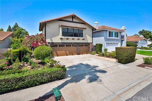 Photo of 24251 Angela Street, Lake Forest, CA 92630 (MLS # OC21130127)