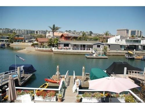 Photo of 4006 Channel Place, Newport Beach, CA 92663 (MLS # PW20035127)