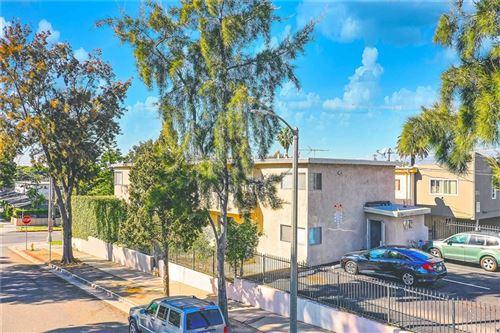 Photo of 1711 Delaware Avenue, Santa Monica, CA 90404 (MLS # PW20037127)