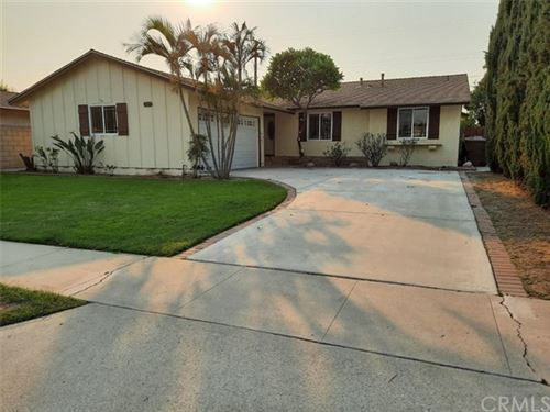 Photo of 223 S AGATE Street, Anaheim, CA 92804 (MLS # PW20194127)