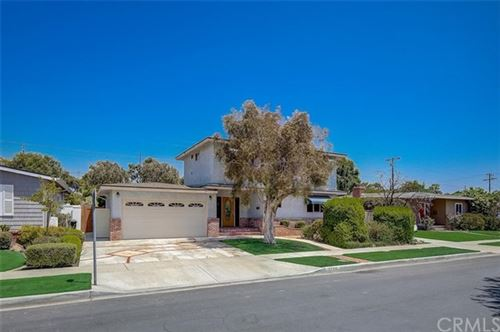Photo of 2720 Fanwood Avenue, Long Beach, CA 90815 (MLS # PW21100127)