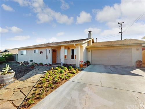 Photo of 2380 Claranita Avenue, Los Osos, CA 93402 (MLS # SC21013127)
