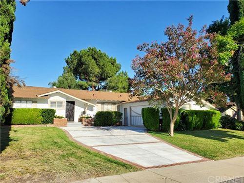 Photo of 10644 Debra Avenue, Granada Hills, CA 91344 (MLS # SR20134127)