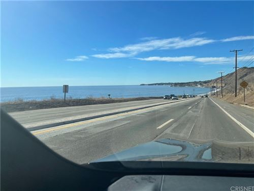 Photo of 0 Ocean View Drive, Malibu, CA 90265 (MLS # SR20138127)