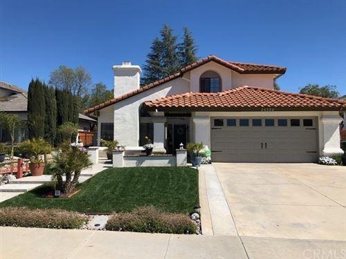 Photo of 25550 Buckley Drive, Murrieta, CA 92563 (MLS # SW21098127)