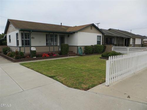 Photo of 6240 Bristol Road, Ventura, CA 93003 (MLS # V1-6127)