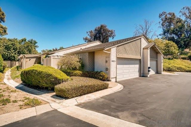 5625 Lake Murray Blvd #B, La Mesa, CA 91942 - MLS#: 210012127