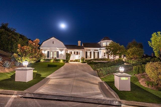 Photo of 1064 Cheshire Hills Court, Westlake Village, CA 91361 (MLS # 220010127)