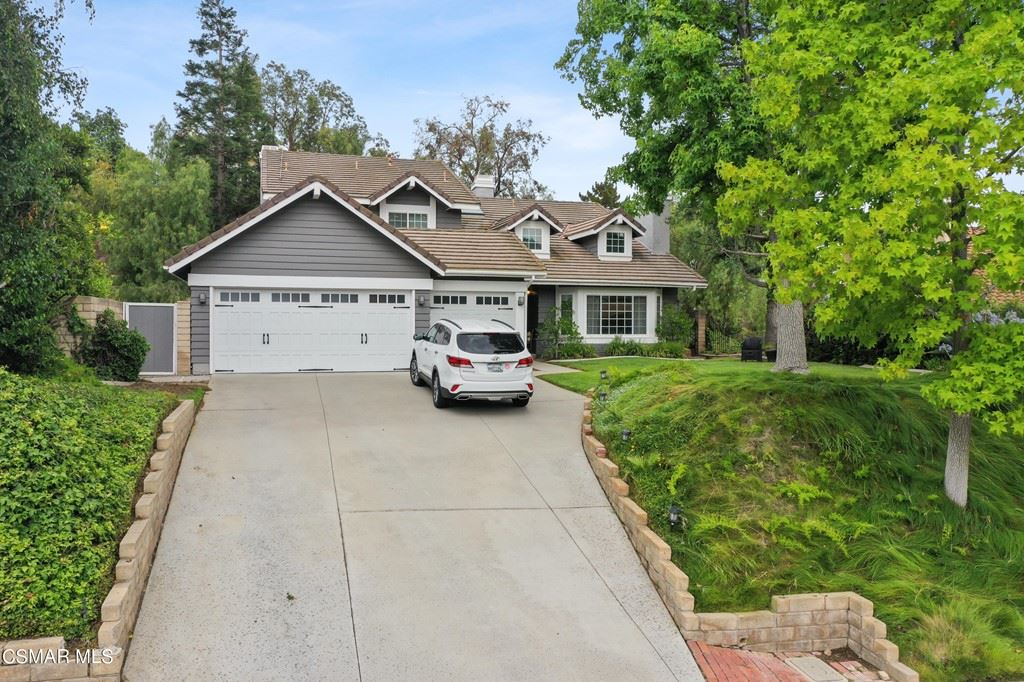 Photo of 4061 Southhampton Road, Moorpark, CA 93021 (MLS # 221004127)