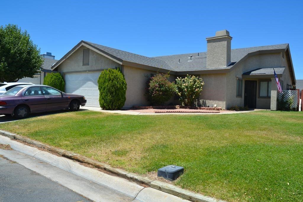 14196 Poplar Street, Hesperia, CA 92344 - MLS#: 536127