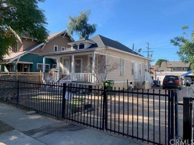 2231 S Catalina Street, Los Angeles, CA 90007 - MLS#: DW21014127