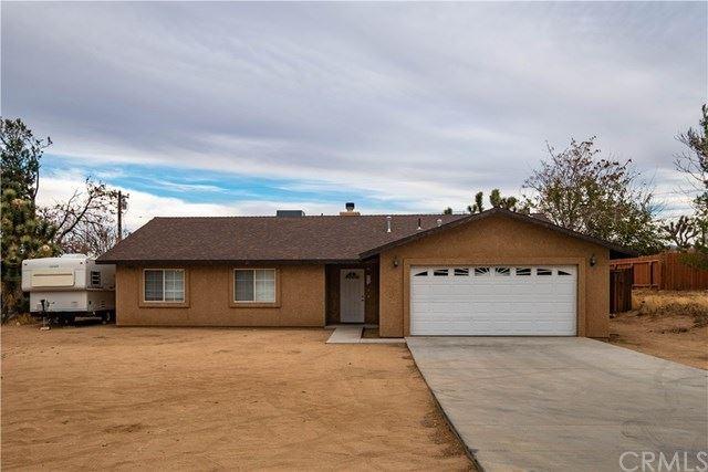 7443 Bannock, Yucca Valley, CA 92284 - MLS#: JT20249127