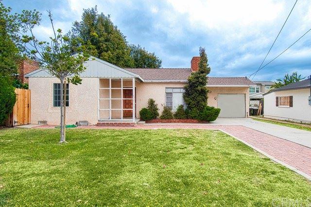 316 22nd Street, Costa Mesa, CA 92627 - MLS#: LG21084127
