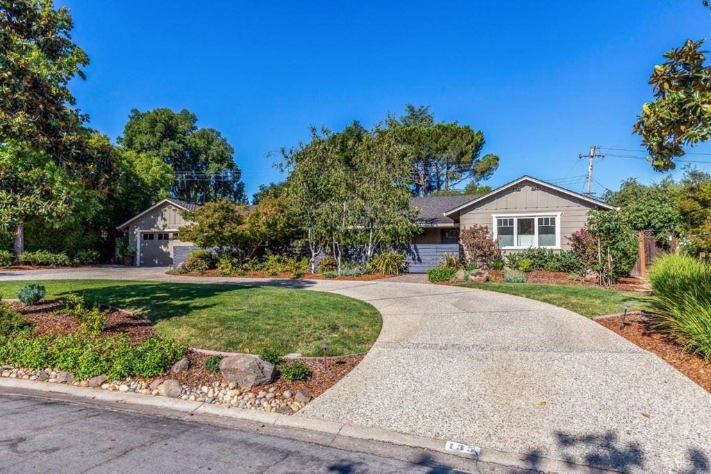 135 Longmeadow Drive, Los Gatos, CA 95032 - MLS#: ML81862127