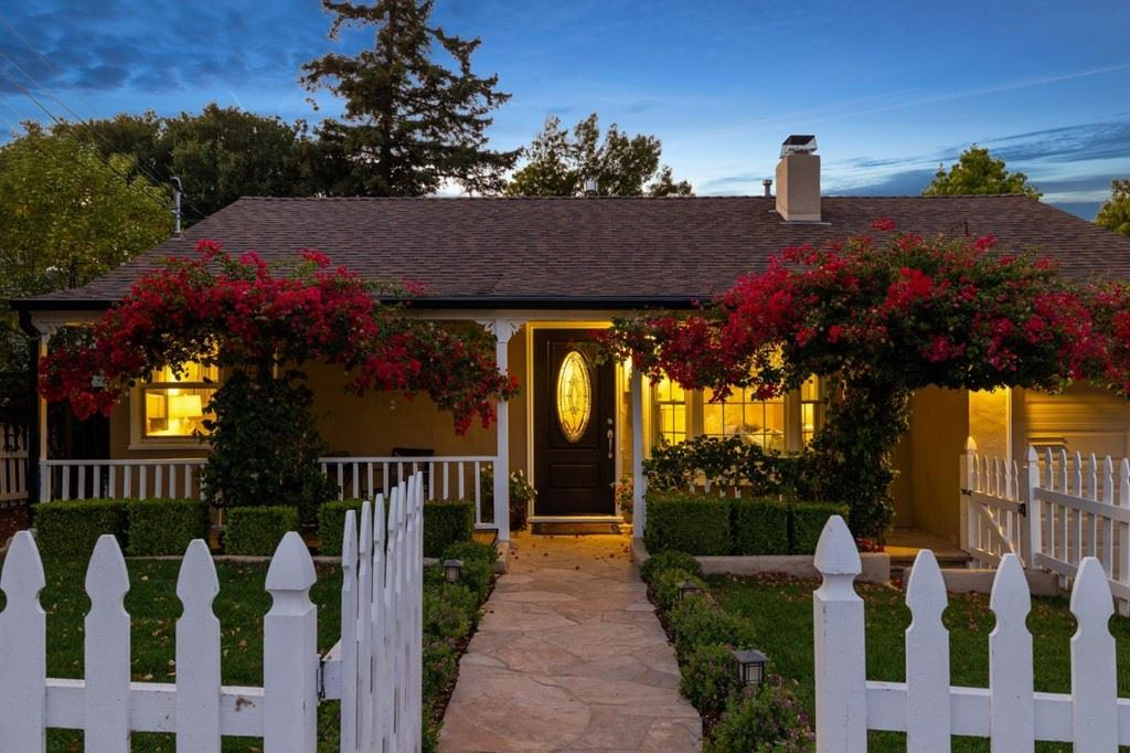 68 40th Avenue, San Mateo, CA 94403 - MLS#: ML81863127