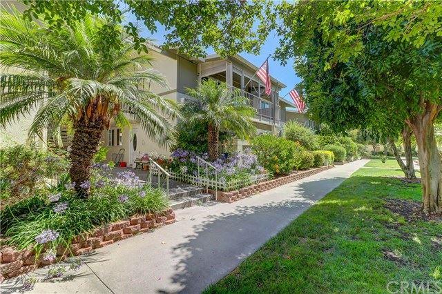 225 Avenida Majorca #Q, Laguna Woods, CA 92637 - MLS#: OC20135127