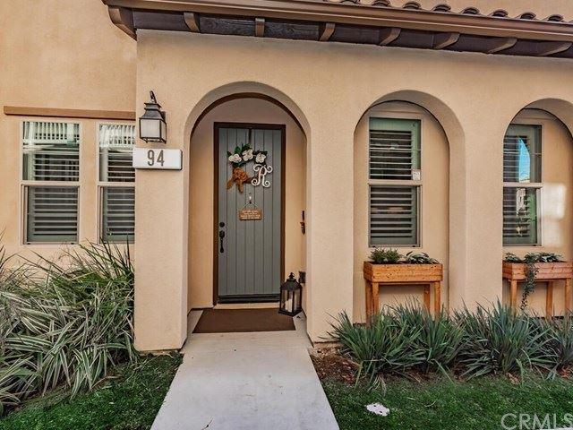 94 Jaripol Circle, Mission Viejo, CA 92694 - MLS#: OC21018127