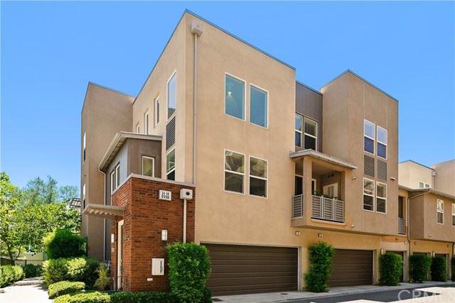 48 Midtown Drive, Aliso Viejo, CA 92656 - MLS#: OC21108127