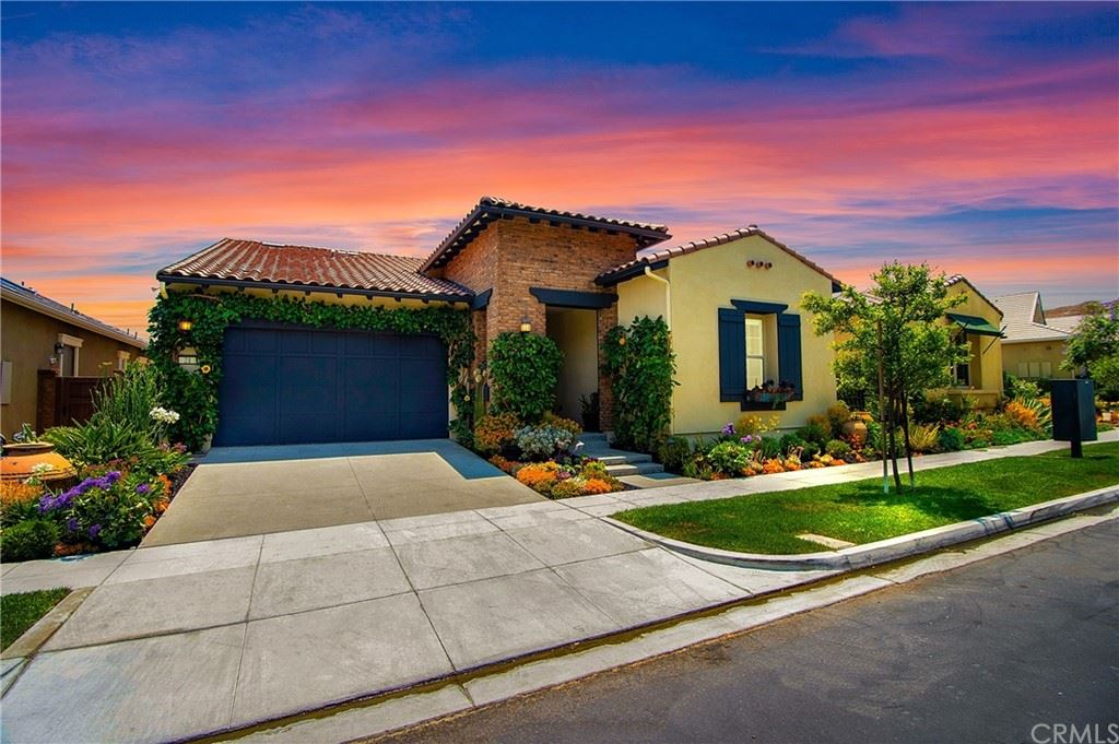 21 Lindura Street, Mission Viejo, CA 92694 - MLS#: OC21145127
