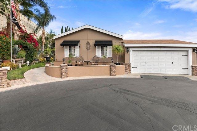 5815 E La Palma Avenue #37, Anaheim, CA 92807 - MLS#: PW20257127