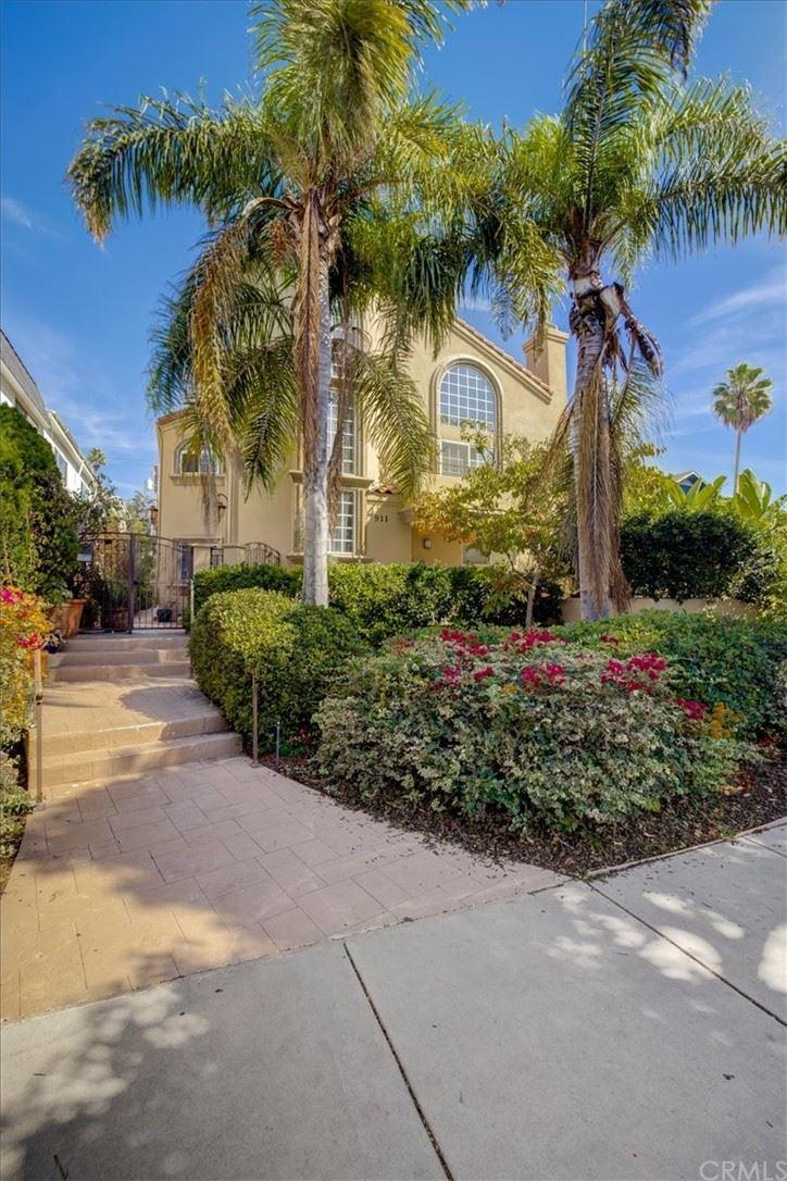 911 7th Street #D, Santa Monica, CA 90403 - MLS#: PW21224127