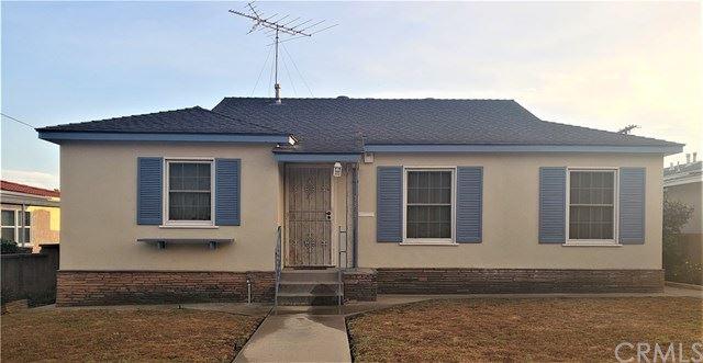 1333 W 2nd Street, San Pedro, CA 90732 - MLS#: SB20218127