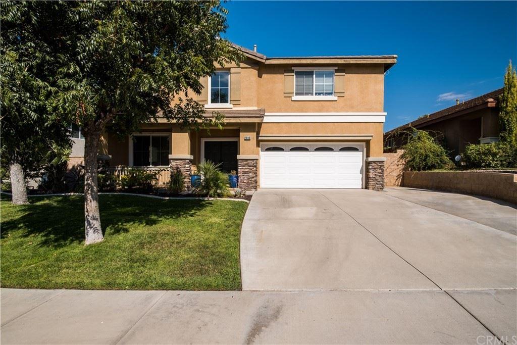 29118 Via Espada, Murrieta, CA 92563 - MLS#: SW21212127