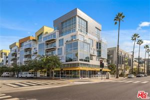 Photo of 1705 Ocean Ave #206, Santa Monica, CA 90401 (MLS # 19467128)