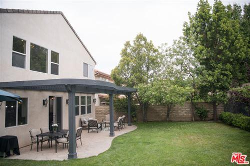 Tiny photo for 26784 WYATT Lane, Stevenson Ranch, CA 91381 (MLS # 19482128)